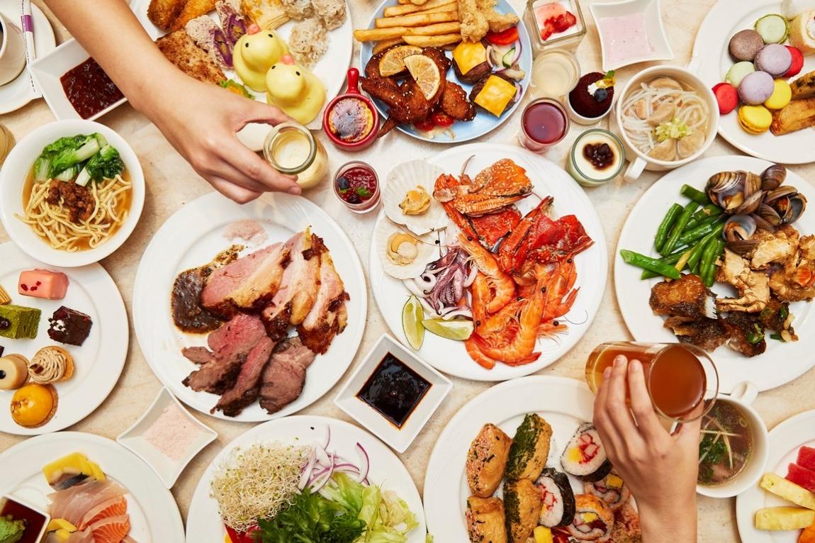 【2021全台Buffet吃到飽餐廳】壽星生日優惠懶人包