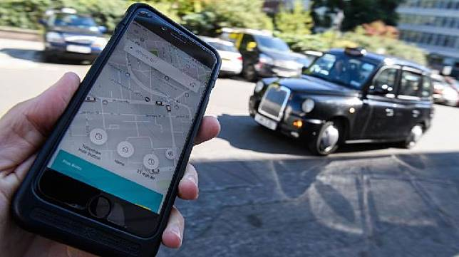 Izin Operasi Bakal Dicabut London, Uber Ajukan Banding