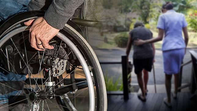 เยียวยากลุ่มเปราะบาง ผู้สูงอายุ คนพิการ