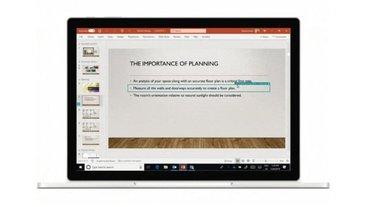 Mac 版 PowerPoint 獲得更新,可插入錄音還可轉出 GIF