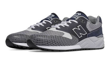 新聞分享 / New Balance 999 Re-engineered