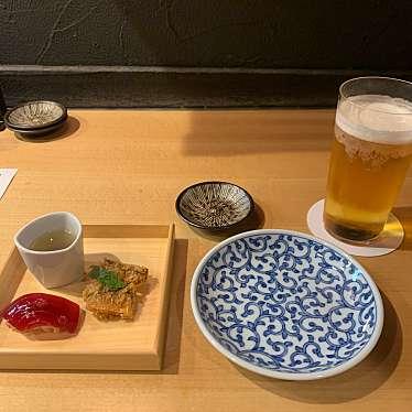 寿司居酒屋 番屋 銀座店のundefinedに実際訪問訪問したユーザーunknownさんが新しく投稿した新着口コミの写真