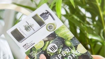 臉部保養看過來!6 款蔬果主題面膜推薦,天然保濕美白一次滿足