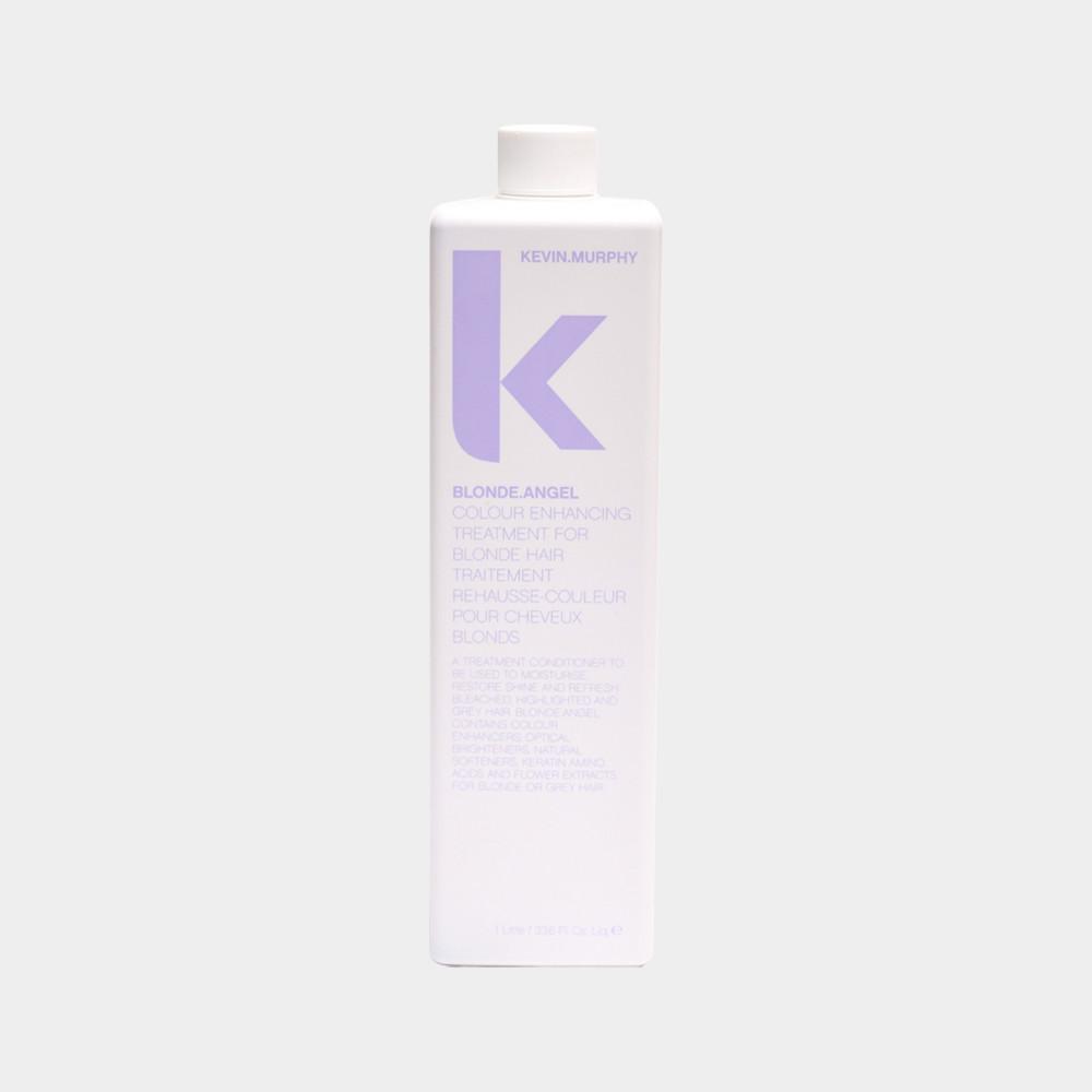具深層修護與護色功能的護髮劑,重拾水潤光澤的秀髮。