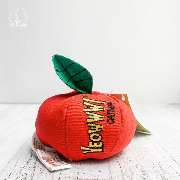 100%貓草填充玩具 美國有機貓草!熱銷款紅蘋果