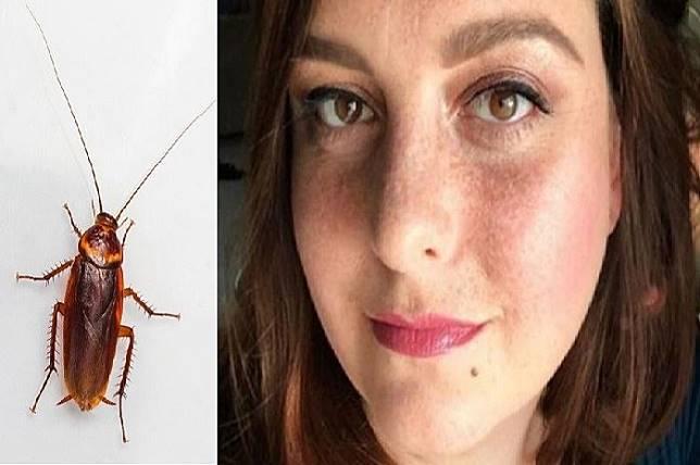 Pengalama Katie Holley yang benar-benar seperti mimpi buruk! (Popculture.com/Newatlas.com)