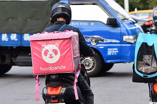 ▲一名熊貓外送員分享外送到檳榔攤的特別經歷。(示意圖,非當事人/ NOWnews 資料照)