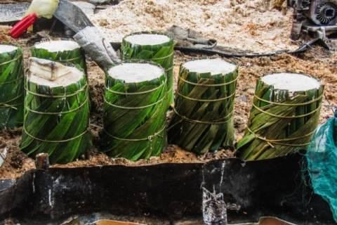 Rekomendasi Kuliner di Kalbar yang Dibuat dari Olahan Tepung Sagu