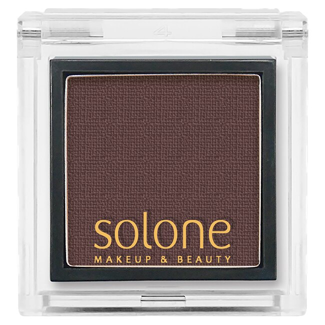 Solone單色眼影 49拿鐵咖啡 0.85g