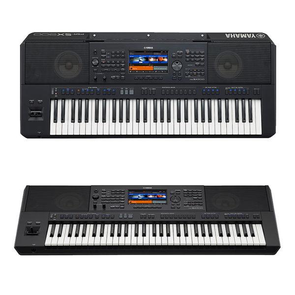 YAMAHA PSR-SX900 PSR系列 61鍵電子琴 數位音樂工作站