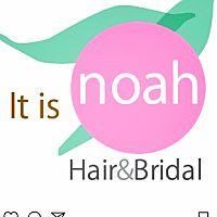 Hair & Bridal noah