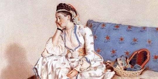 12 Wanita Tercantik dalam Cerita Legenda