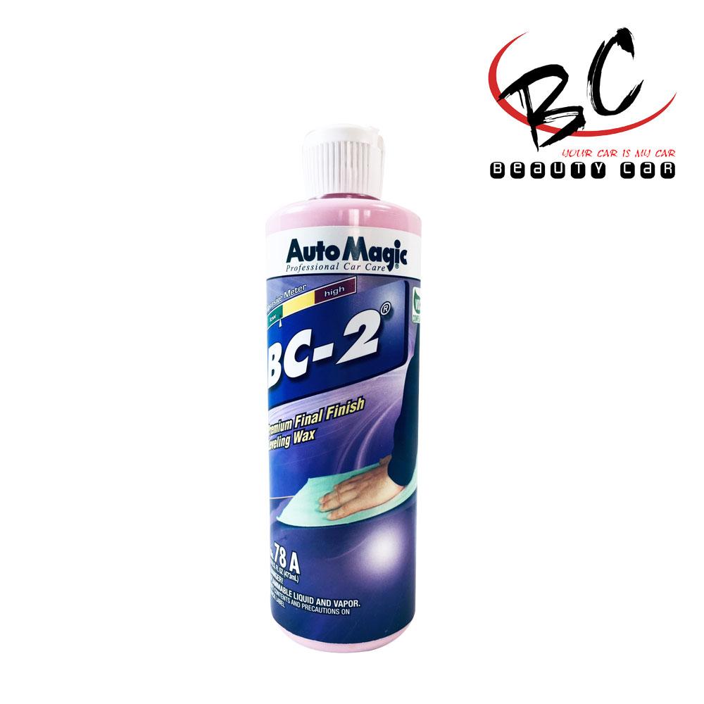 Auto Magic No.78A BC-2®鏡面填縫劑