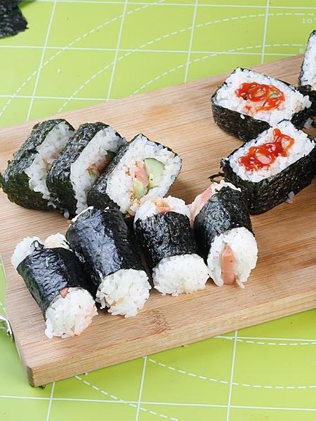 初學者家用全套壽司工具套裝做壽司紫菜包飯專用海苔軍艦壽司模具 傑克傑克館