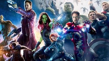 《復仇者聯盟3》加入新成員打上宇宙!或成美國隊長鋼鐵人最後之作?