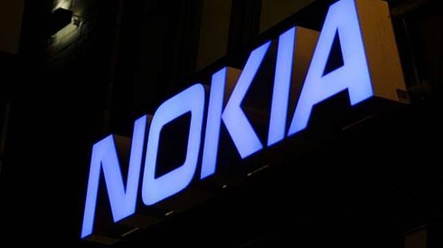 Logo Nokia. Sebagai ilustrasi [Shutterstock].