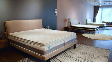 網路購物推薦。好睡王。天然乳膠獨立筒床墊推薦。依照自己喜愛的睡感,挑選軟硬度,若是夫妻同床,也有不同睡感的戀人床可供選擇