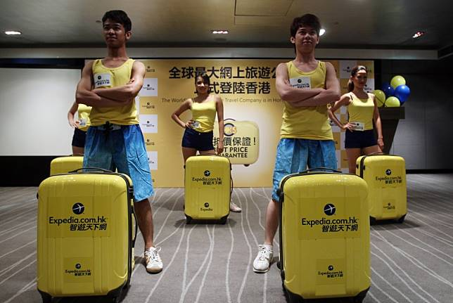 Expedia starts global lay-offs this week in Hong Kong and Singapore, as 'bloated' agency slims down amid travel slump