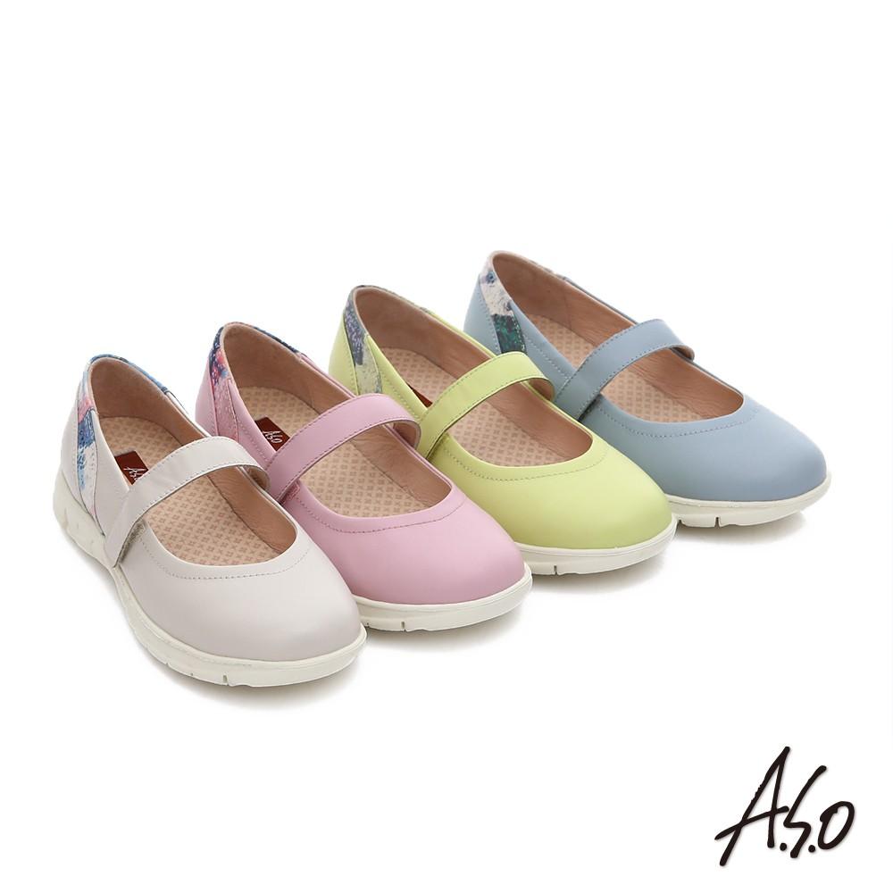 四色搭配 時尚美型輕鬆穿 三密度鞋墊 支撐彈力N0.1 舒適寬楦設計 滿滿大空間   規格說明   品牌:阿瘦皮鞋型號:10029000485-14/41/62/82產地:台灣鞋面:牛軟皮+印刷羊皮鞋