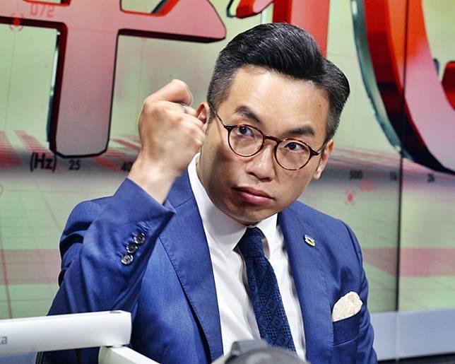 楊岳橋指若再有港人獲庇護,外界會質疑律政司有否作公平檢控。