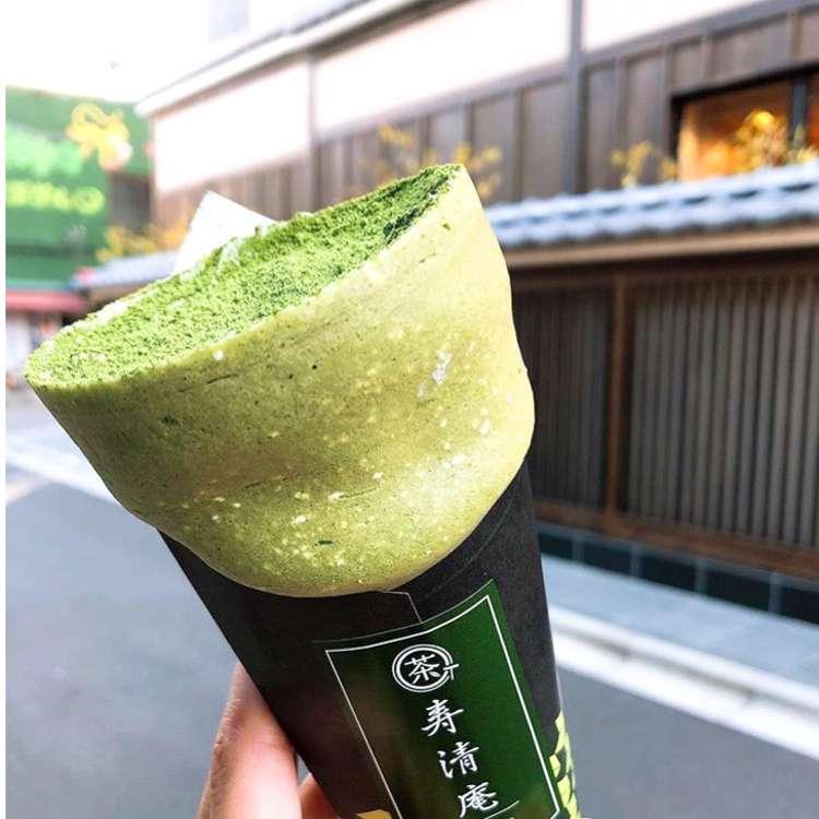 MOCHIKOさんが投稿した浅草スイーツのお店寿清庵/ことぶきせいあんの写真