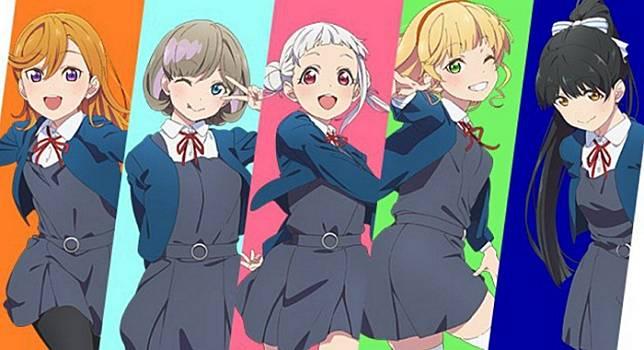 anime musik