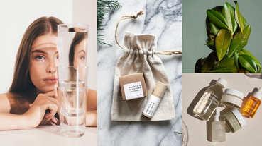 2020年不可不知的五大美容趨勢!網紅品牌成為主力、無水美容搶攻保養市場?