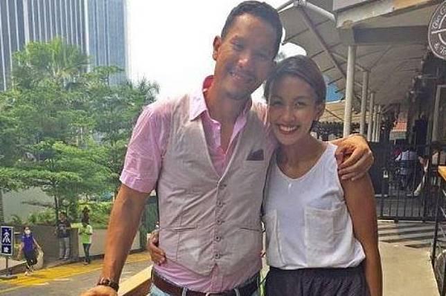 9 Kenangan Melanie Putria dan suami sebelum gugatan cerai