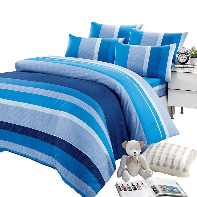 內含單人床包一入 + 被套一入 + 枕套一入>雙人四件式床包被套:內含雙人床包一入 + 被套一入 + 枕套二入>雙人加大四件式床包被套:內含雙人加大床包一入 + 被套一入 + 枕套二入✔商品尺寸:(人