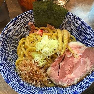 実際訪問したユーザーが直接撮影して投稿した戸塚町ラーメン・つけ麺図星の写真