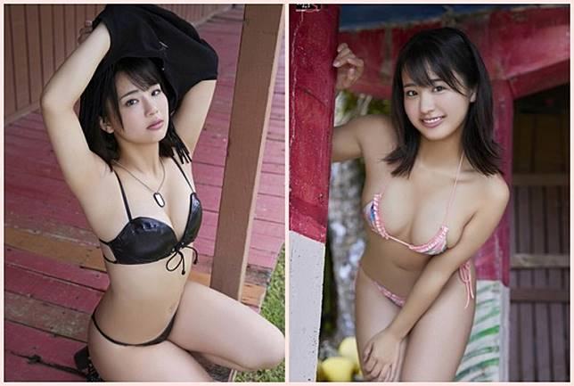 平嶋夏海近期經常大騷火辣胴體。(互聯網)