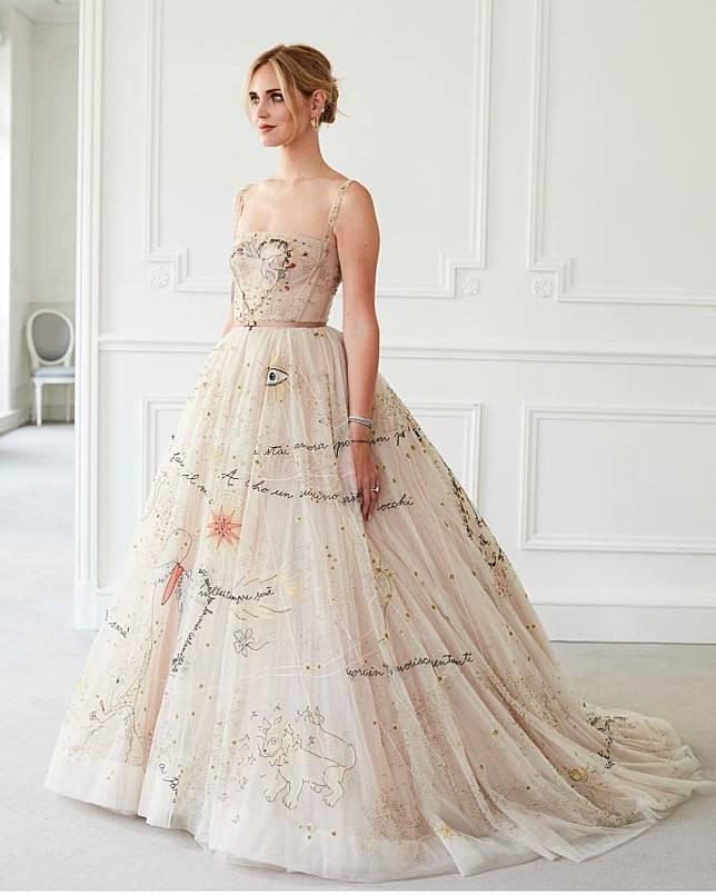 Gaun Pengantin Terunik Tercantik Di Tahun 2018 No 6 Fenomenal
