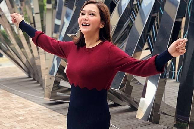Maia Estianty Tegaskan Nikah Secara Resmi, Netizen Sindir Mulan Jameela