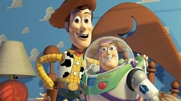 【JUKSY x HypeSphere】迪士尼宣布《玩具總動員4》正式啓動!