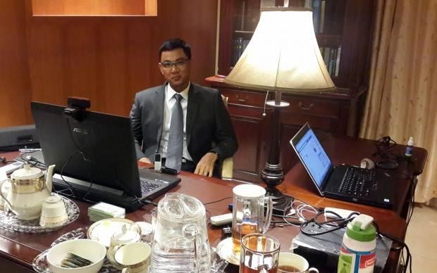 Darmawan Prasodjo