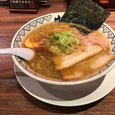 東京豚骨拉麺ばんから 新宿歌舞伎町店のundefinedに実際訪問訪問したユーザーunknownさんが新しく投稿した新着口コミの写真