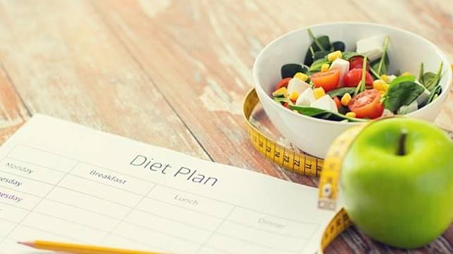 Ingin Kuruskan Berat Badan? Ini 4 Rekomendasi Sarapan Sehat