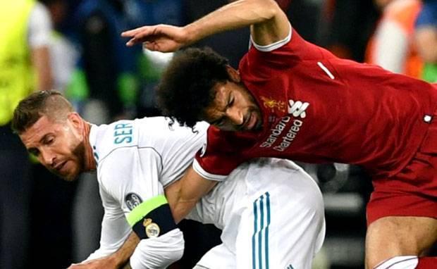 Tujuh Pemain Paling Brutal dalam Sepak Bola
