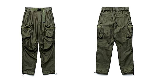 Goout Trousers(互聯網)