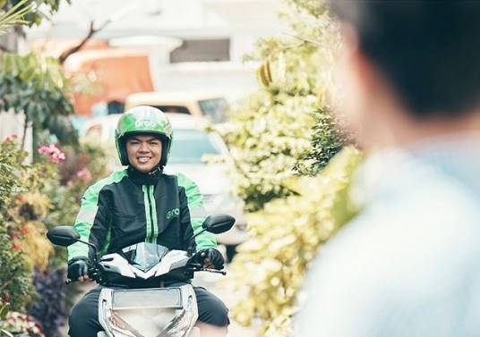 Grab Indonesia starts charging IDR1K-3K cancellation fee for users in Palembang and Lampung