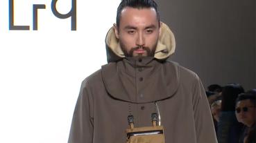 矚目登場 台灣機能服飾品牌 oqLiq 登上紐約官方時裝週