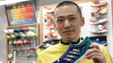 adidas 跑步探索之旅 / 第二站 RUNNING Lab 體驗大師直傳手藝