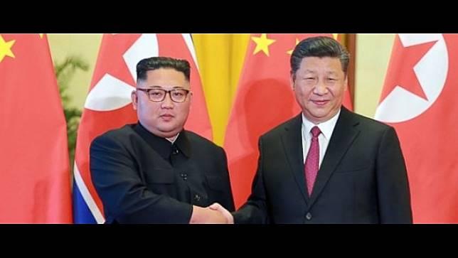 ผู้นำจีน จะไปเยือนเกาหลีเหนือ 2 วัน ฉลองวาระครบ 70 ปี ความสัมพันธ์ทางการทูต