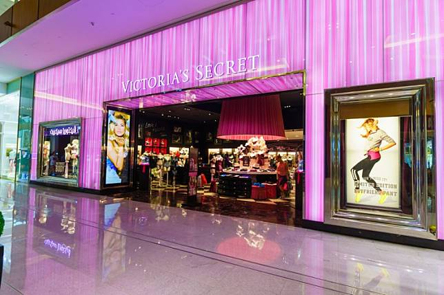 More than 800 jobs are at risk after the UK arm of lingerie retailer Victoria's Secret fell into administration.