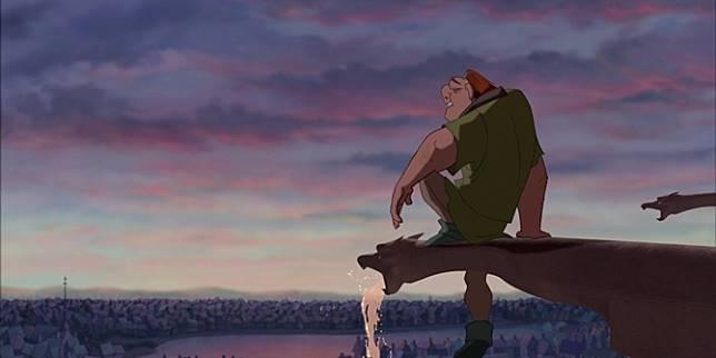 25 Foto Adegan Film Animasi Yang Mengharukan Dijamin Bikin Mewek