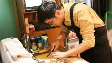 旅沐豆行 錦州店 自家焙煎咖啡 / 手工烘焙點心 / 職人咖啡師
