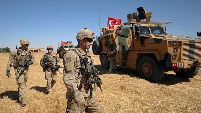 Mengapa Turki Menyerang Kurdi di Suriah?
