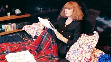 傳奇針織女王 Sonia Rykiel 離世,終年 86 歲