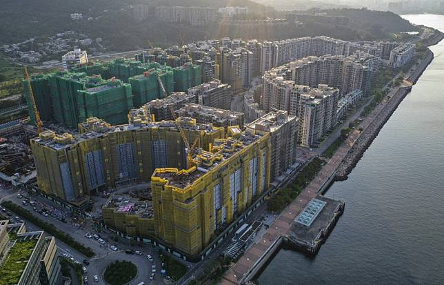 Property buyers snap up Great Eagle Holdings' flats in Tai Po even