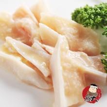 ★三角骨烤的香香脆脆超好吃 ★經典的家常下酒菜 ★外酥內脆的雞軟骨 規 格:300g±10%/包 成 份:雞肉 產 地:台灣 保存期限:冷凍保存-18度C以下一年
